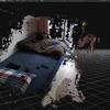 空間フォトグラメトリ【3DZ Zephyr Lite】