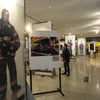写真家Joe McNallyの911メモリアル写真展 FACES of GROUND ZERO 10yrs later