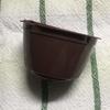 Gosear(ゴシレ)『ドルチェグスト用カップホルダ』すべてのコーヒーをドルチェグストで飲めるようになるカップホルダー。