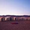 モロッコ女子旅~マラケシュから1泊2日サハラ砂漠キャンプに参加・持ち物~