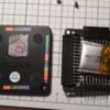 M5Stack Basicのバッテリーが壊れた