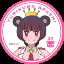 泉乃純花と友だちになりたい。