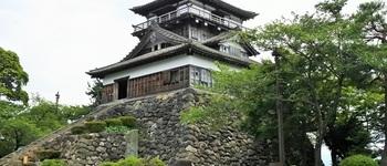 【金沢/福井旅行】丸岡城へ行きました【現存12天守】