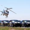 世界最高の警察を保有している国家ランキング10