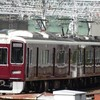 阪急、今日は何系?①380…20210129