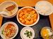 「海鮮館」の「麻婆豆腐定食」
