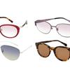 大人の女性に機能とデザインにこだわったメガネスーパー「レディースサングラス」など新モデル発売