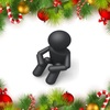 約52%がクリぼっち?クリスマスは1人の方が多数派!?