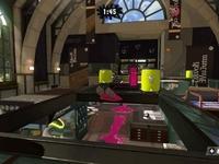 スプラトゥーン2新ステージ「デボン海洋博物館」追加。さんぽと更新の確認のやり方。