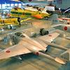 【東京発一泊二日】浜松広報館と岐阜かかみがはら航空宇宙博物館見学ツアー