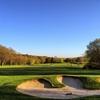 イギリスゴルフ #44 Hadley Wood Golf Club マスターズで盛り上がったことだし,再びマッケンジー設計のコースへ