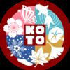ビットコインがジワリジワリ上がってきているようですが、私はKotoを全力で掘ってます!
