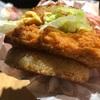 マクドナルド『ごはんチキンフィレオ』チキンと飯って最高でしょ!!これはいくらでも食ちゃうやつだよ!!これでごはんバーガーオールコンプリート!!