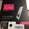 SPIGEN SGP SKIN GUARD for iPadを購入しました