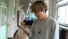 大人だってみんな悩む。だったら今やりたいことを仕事にしようと思った──フロントエンドエンジニア 長崎健斗:tsumug historie