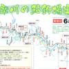 #2018-12 【東京都奥多摩川】パパさん必見、キャンプ場直近での釣り