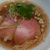 札幌市 ラーメン 麺処まるはRISE / 健康的過ぎる