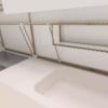おしゃれで使いやすいキッチン棚を作ろう その3