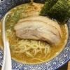 高円寺にある煮干し中華そば 麺屋銀星