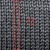 棒針編みで、安全に思いっきり解く方法