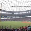 球場グルメ@メットライフドーム4