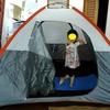ファミリーキャンプを始めることにしました