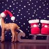お家にクリスマス感を!ツリーが飾れない我が家のクリスマス計画。