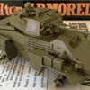 タミヤ 1/48 7t4輪装甲車Mk.IV その1