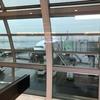 ANAプレミアムクラス搭乗(羽田→那覇)/北京へ行ってまい、、、る前に沖縄へ【北京紀行1】