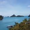 SAMUI:Ang Thong National Marine Park(2)
