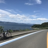 快走!とびしま海道で広島市内から愛媛県に行ってみた。