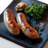 イベリコ豚の極粗挽き生サルシッチャ(ソーセージ)焼いただけ」のご紹介