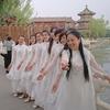 お洒落なライブバーが並ぶ什刹海公園を観光した話 中国北京を行く🇨🇳
