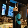 [ま]BrewDog Bar Roppongi で Hazy Jane や DDH King Gidora Triple IPA をぐびぐびと @kun_maa