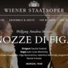 ウィーン国立歌劇場Wiener Staatsperに行ってきました 最上級のアナログの娯楽