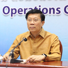 Vientiane Times 出入国希望者は許可申請が可能に