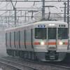 5月2日撮影 関西線 富田駅 雨の中で色々撮影