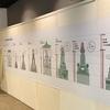 「徳島大学の防災展」高地蔵さんのキャラクターを描かせていただきました!