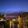 ベルギーのロマンチックな古都ブルージュ