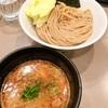【ラーメン】新宿で食べた濃厚海老つけ麺が最高だった😆