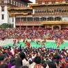 「幸せの国」ブータン王国、「ヒマラヤを望む」シッキム王国ペリン 旅行記まとめ(リンク)