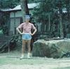 日本縦断その13(7/7~7/9)足が痛み先に進まない。