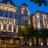 Corinthia Hotel Budapest(コリンシアホテルブダペスト)