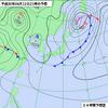 昨日は春の嵐だった東京だが、今日は夏日予想!週末は再び春の嵐に!!