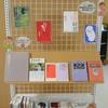 「リレー講座」関連展示を始めました(中央図書館)