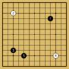 囲碁ウォーズ対戦記8 棋神との再戦!
