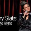 『ジェニー・スレイトの舞台負け』(Jenny Slate: Stage Fright)感想