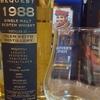 グレンキース 1988 モリソン&マッカイ ビクエスト 42.1%