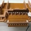 nanoblockでつくる日本の世界遺産 005~007
