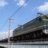 第540列車 「 ハコ釜万々歳!青空バックにトワ釜を狙う 」